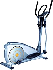 SKYLAND EM-1541 Magnetic Elliptical Bike - Silver