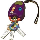 B. Toys 44138 - Funkeys, Spielschlüssel, pflaume