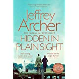 Hidden in Plain Sight (William Warwick Novels Book 2) (English Edition)
