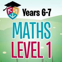 PlayJam Learning Math Level 1