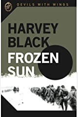 Frozen Sun (Devils with Wings Book 3) Kindle Edition