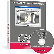 Multiicon CashCounter(PC Version)