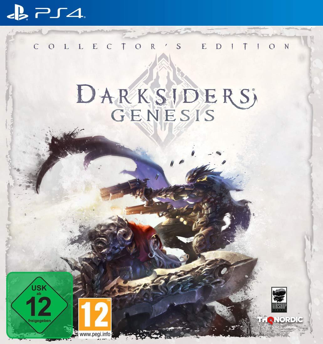 Darksiders Genesis Collectors – PS4