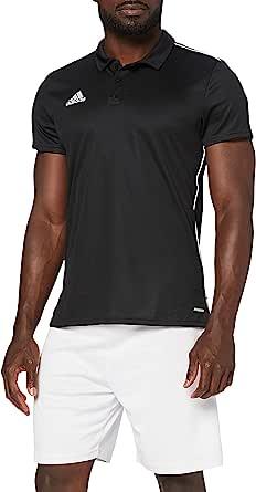 adidas Men's Core18 Polo Polo Shirt (Short Sleeve)