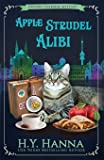 Apple Strudel Alibi (Oxford Tearoom Mysteries ~ Book 8): Volume 8