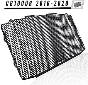 Cb1000r Motorrad Kühlerschutz Kühler Kühlerabdeckung Für Cb1000r 2018 2019 2020 Auto