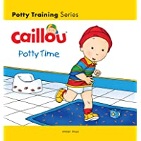 Caillou-Potty Time