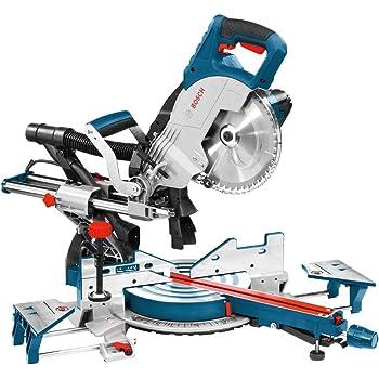 Bosch Professional Paneelsäge GCM 8 SJL (1600 Watt, Sägeblatt-Ø: 216 mm, im Karton) [Energieklasse A+]