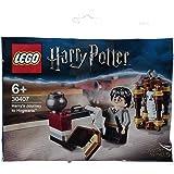 Lego 30407 - Le Voyage de Harry Potter à Poudlard