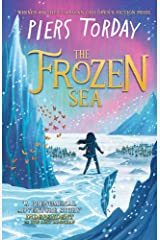 The Frozen Sea: A perfect gift for children this Christmas Hardcover