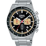 Lorus Casual Watch For Men Analog Stainless Steel - RT351GX9