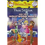 Thea Stilton #23: Thea Stilton and the Hollywood Hoax