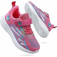Scarpe per Bambino Ragazzo Sportive Sneakers Traspirante e Leggera Scarpe Comode Bimbo da Esterno