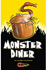 Monster Diner (Ignite) Kindle Edition
