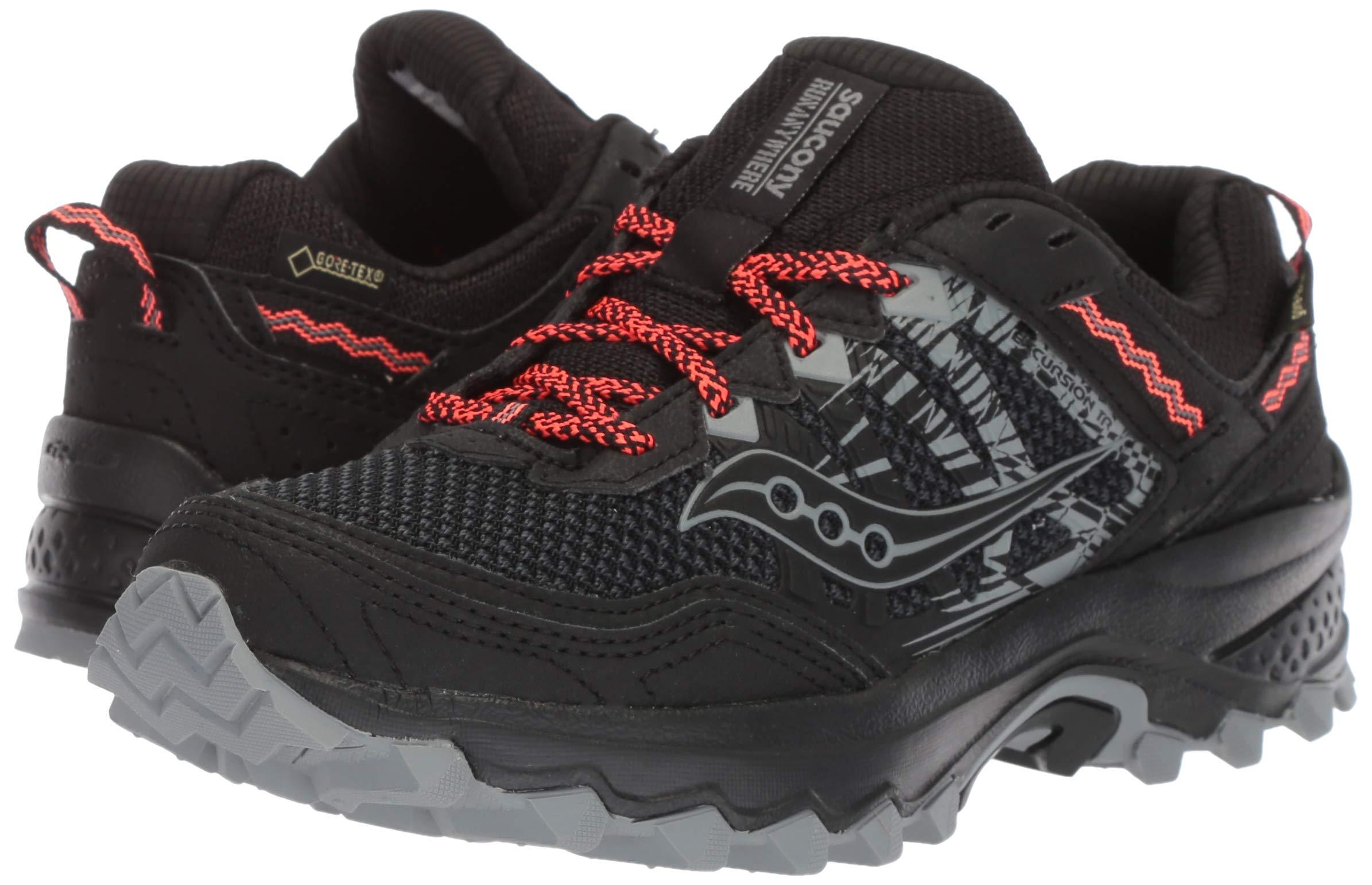 71nLOMA%2BCfL - Saucony Women's Excursion Tr12 GTX Training Shoes
