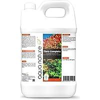 AquaNature Flora-Complete Plant Nutrient for Freshwater Planted Aquaria (1ltr)