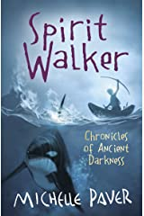 Spirit Walker: Book 2 (Chronicles of Ancient Darkness) Paperback
