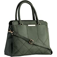 Legal Bribe Women's Shoulder Bag (Green)