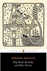 Billy Budd, Bartleby, and Other Stories (Penguin Classics Deluxe) Paperback