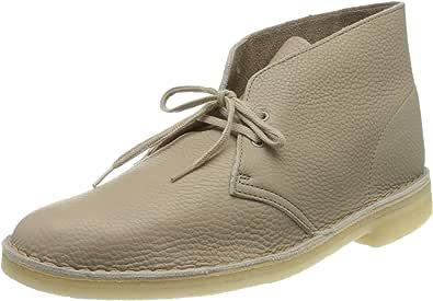 Clarks, Stivali Desert Boots Uomo