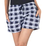 NITE FLITE Women Regular Shorts