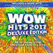 Wow Hits 2017 Deluxe Edition 2CD