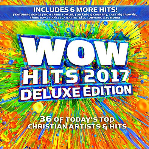 Wow Hits 2017 [Deluxe Edition]