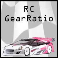 Rc Final Gear Ratio Calculator FULL