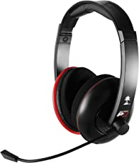 Turtle Beach PS3 Ear Force P11 Amplified Stereo Gaming Headset - FFP