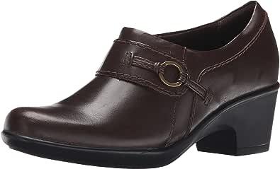 Clarks Genette Curve Loafer