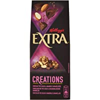 Kellogg's Extra Creation Cioccolato Fondente 70% - 0.320 kg