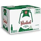 Grolsch Birra Grolsch Premium Lager - Cassa da 20 x 45 cl (9 litri)