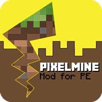 Pixelmine Mode for PE