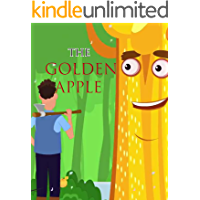 The golden apple   Bedtime Stories For Kids: Moral Stories For Kids