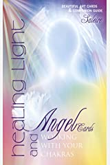 Healing Light & Angel Cards: Working with Your Chakras Cards