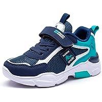 Baskets Garcon Fille Chaussure Enfant Sneakers Chaussure de Course Chaussure Running Athlétiques Shoes Chaussures de…