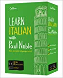 Learn Italian with Paul Noble for Beginners – Complete Course: Italian made easy with your bestselling personal language coach (Collins)