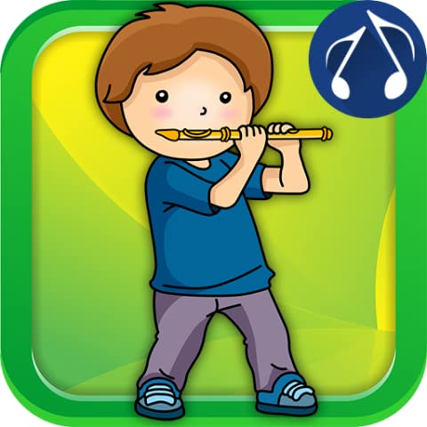 Kid Count Trainer Flute - Sms Trainer