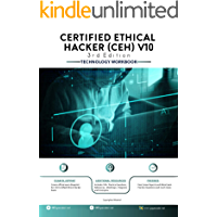 Certified Ethical Hacker v10 Technology Workbook: Third Edition