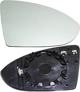 TarosTrade 57-8900-L-71794 Spiegelglas Heizbar Links
