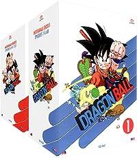 Dragon Ball - Intégrale Collector (remasterisée et non censurée) - 2 Coffrets (26 DVD)