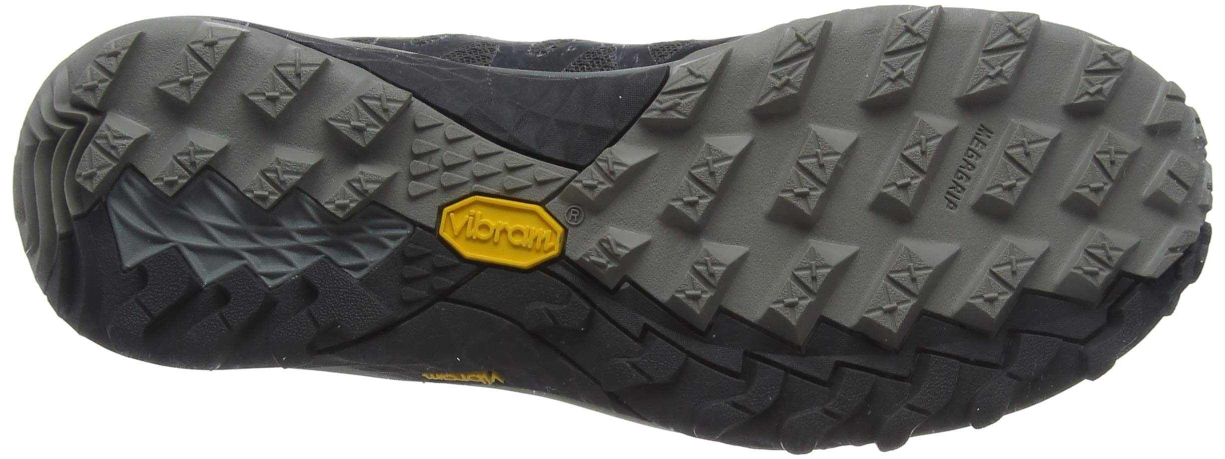 Merrell Women's Siren 3 Gore-tex Low Rise Hiking Boots 3