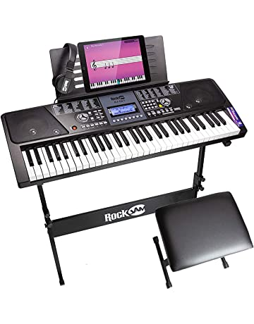 Piano & Keyboard Store: Buy Pianos & Keyboards Online at