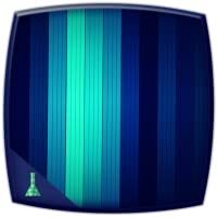 Animated Colour Stripes - Set Your Screen to Colours