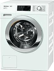 Miele WCI 330 WPS Waschmaschine Frontlader / A+++ / 130 kWh/Jahr / 1600 UpM / 9 kg Schontrommel / 59min-Waschprogramm mit PowerWash 2.0 / Vorbügel-Funktion für leichteres Bügeln