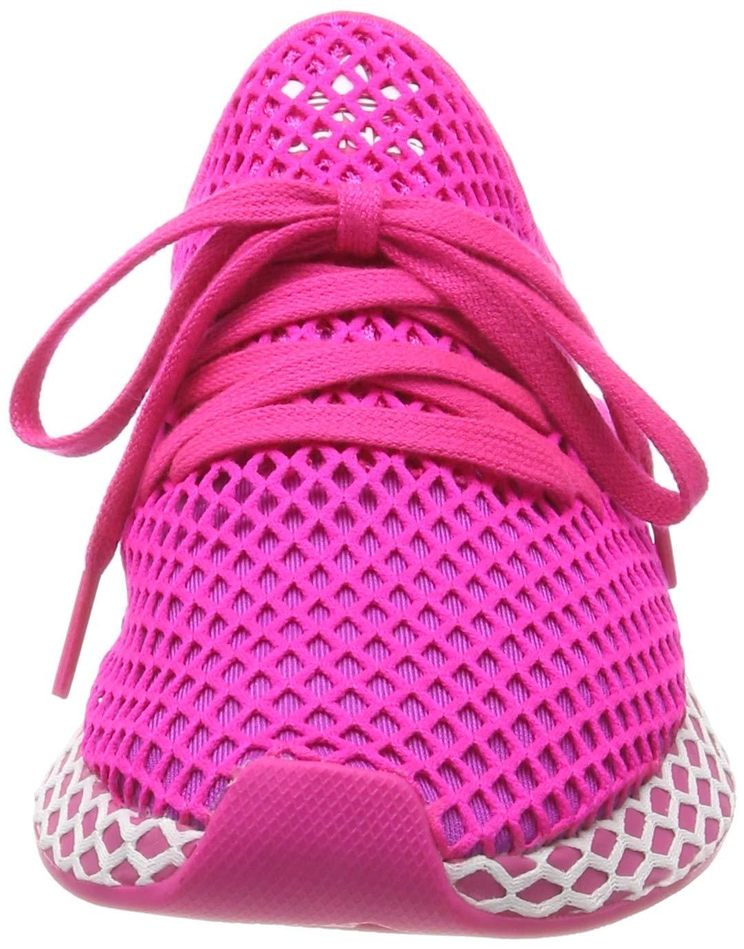 Sneaker & Sportschuhe adidas Damen Deerupt Runner W ...