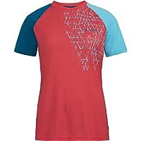 VAUDE Moab IV T-Shirt Donna