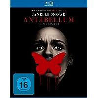 Antebellum [Blu-ray]