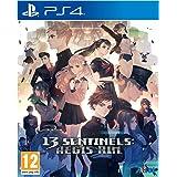 13 Sentinels: Aegis Rim (PS4) - PlayStation 4 [Edizione: Spagna]