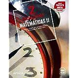 Matemáticas II.